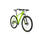 Cube Reaction Pro MTB Hardtail verde